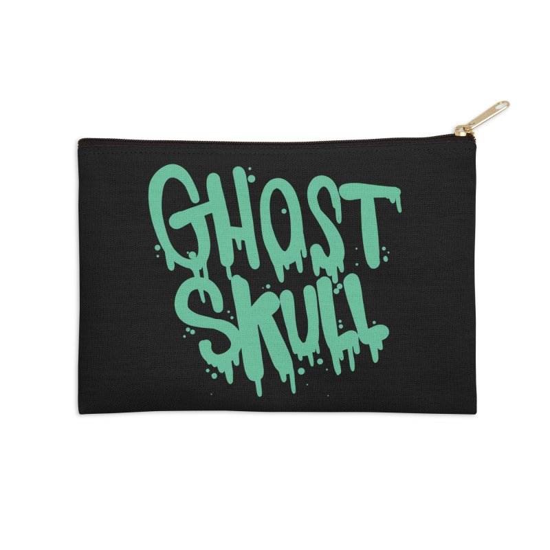 EctoPlasm Accessories Zip Pouch by Nicky Davis Threadless Shop