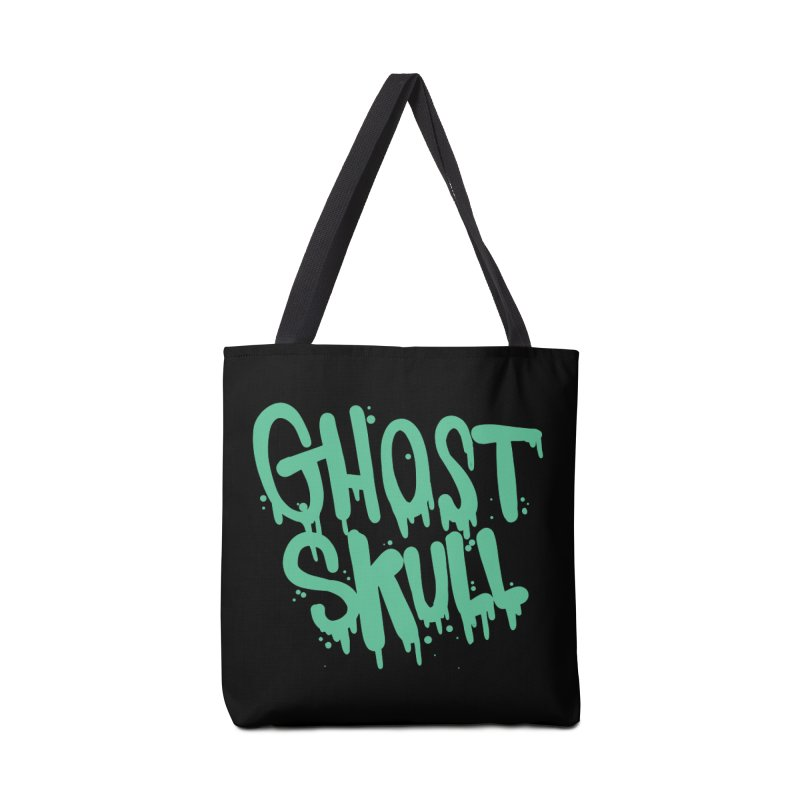 EctoPlasm Accessories Bag by Nicky Davis Threadless Shop