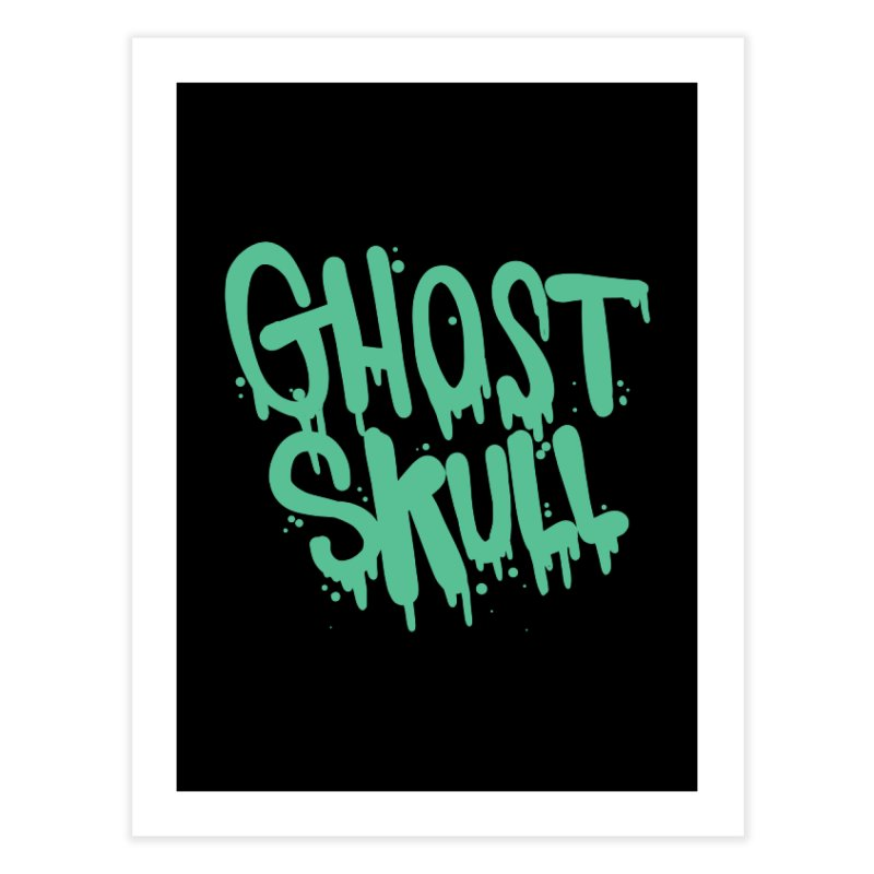EctoPlasm Home Fine Art Print by Nicky Davis Threadless Shop