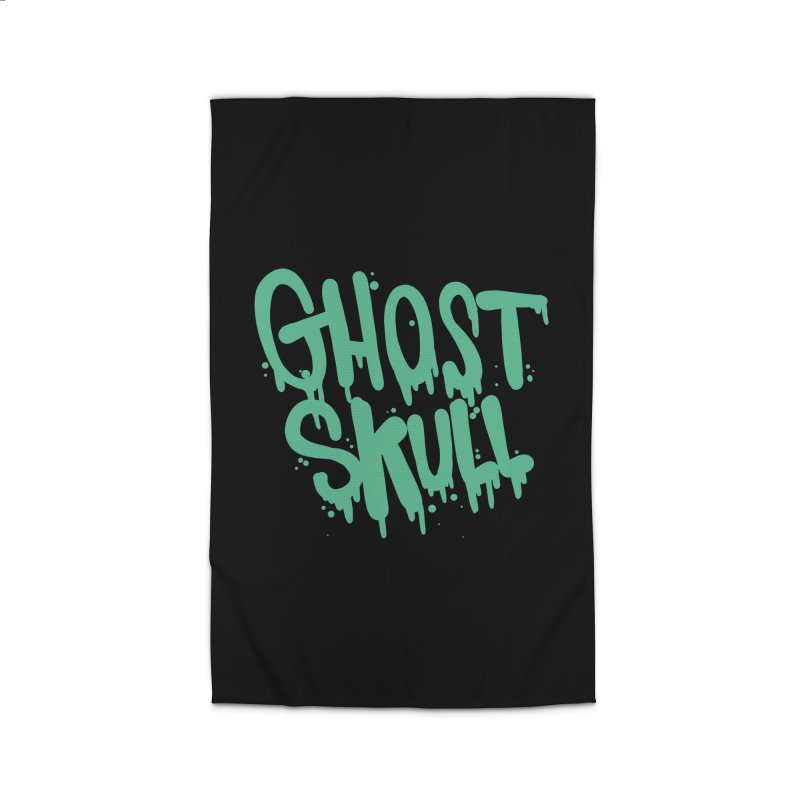 EctoPlasm Home Rug by Nicky Davis Threadless Shop