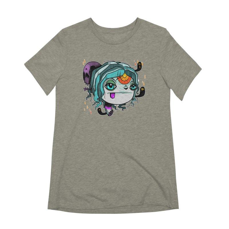 Oh Well Women's Extra Soft T-Shirt by Nicky Davis Threadless Shop