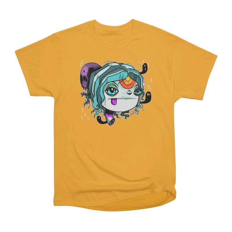 Oh Well Women's Heavyweight Unisex T-Shirt by Nicky Davis Threadless Shop