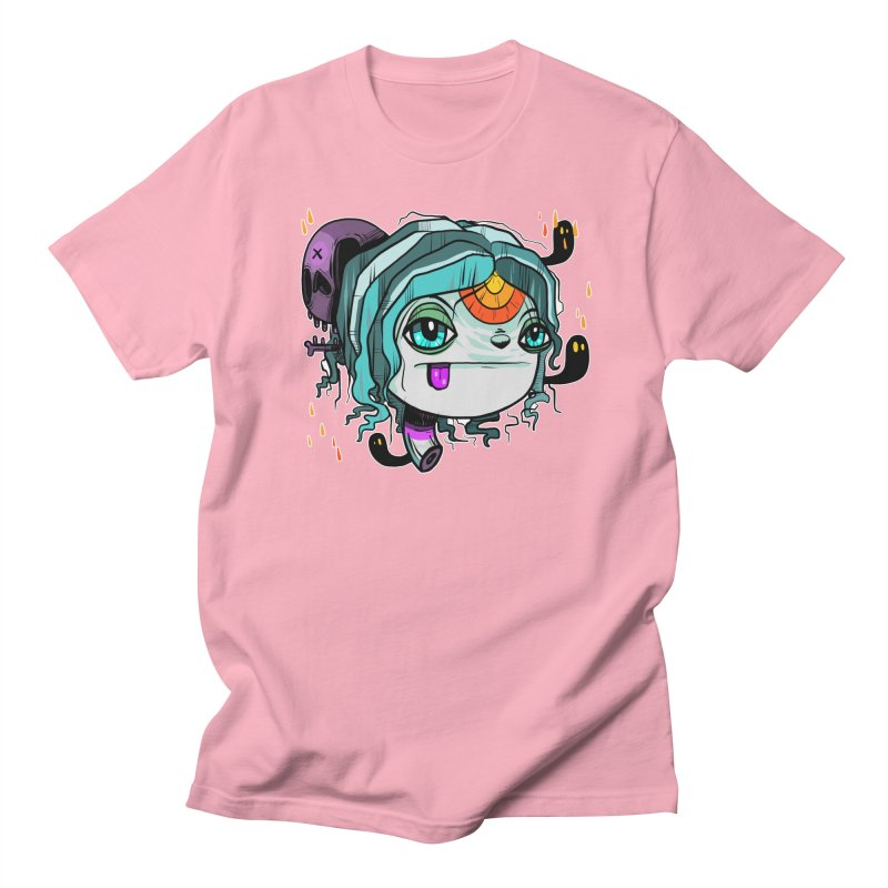 Oh Well Men's Regular T-Shirt by Nicky Davis Threadless Shop