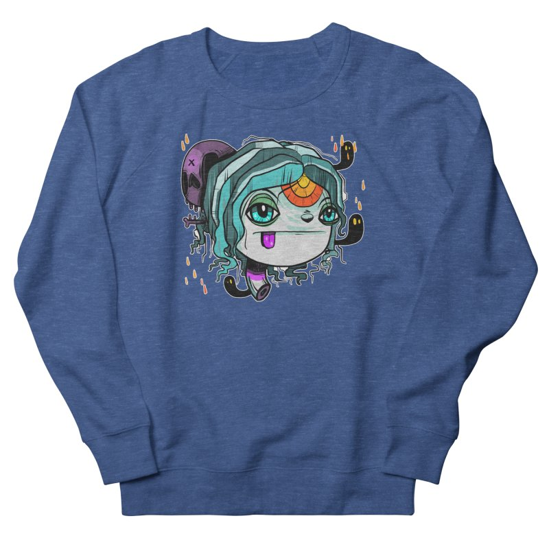 Oh Well Women's French Terry Sweatshirt by Nicky Davis Threadless Shop