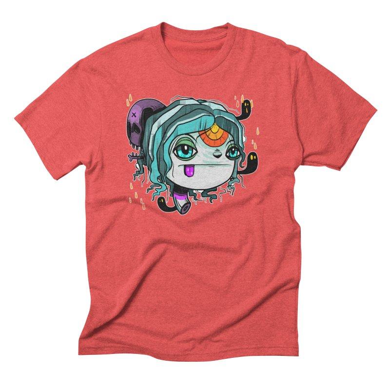 Oh Well Men's Triblend T-Shirt by Nicky Davis Threadless Shop
