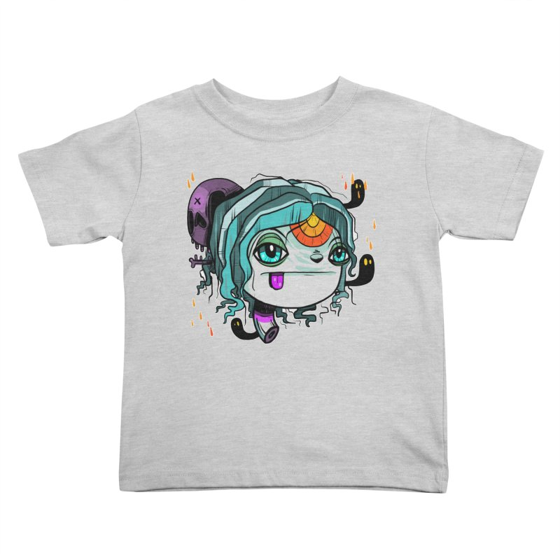 Oh Well Kids Toddler T-Shirt by Nicky Davis Threadless Shop
