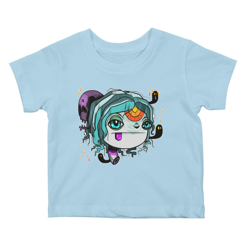 Oh Well Kids Baby T-Shirt by Nicky Davis Threadless Shop