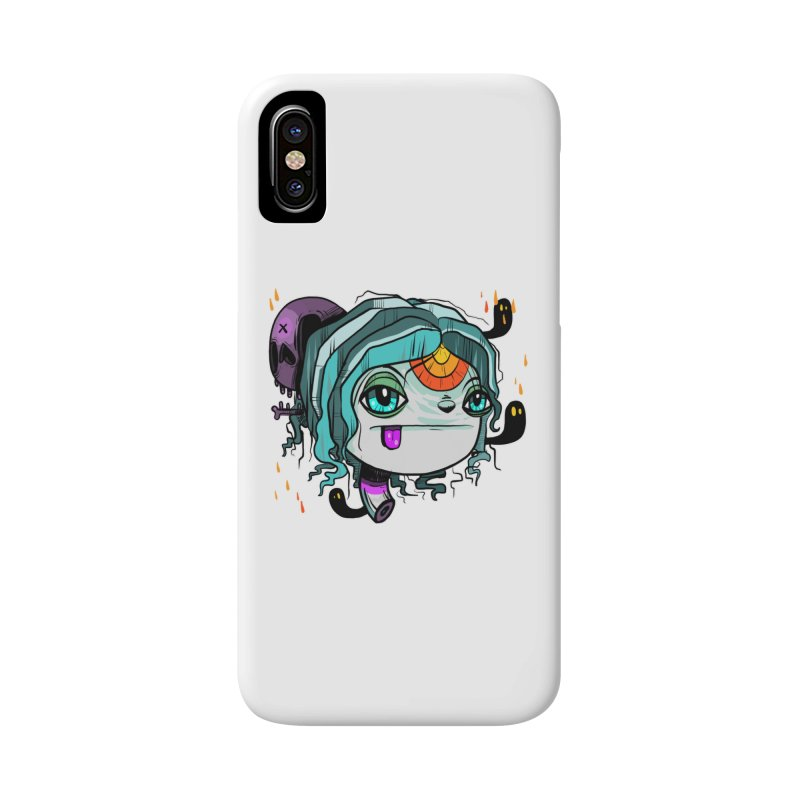 Oh Well Accessories Phone Case by Nicky Davis Threadless Shop
