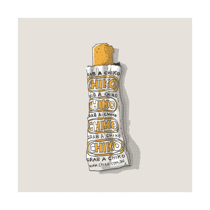 Roll home with a Chiko Home Fine Art Print by Nicky Dee's Artist Shop