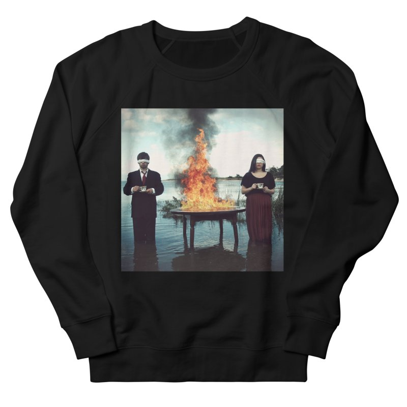 INSIEME Women's Sweatshirt by nicolas bruno's Artist Shop