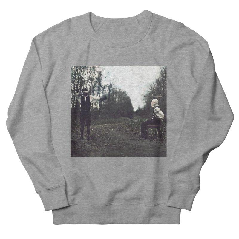 THE ESCAPE ARTIST PT. 1 Men's Sweatshirt by nicolas bruno's Artist Shop