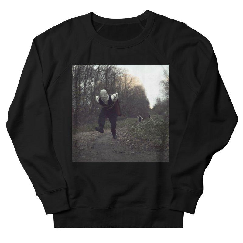 THE ESCAPE ARTIST PT. 2 Men's Sweatshirt by nicolas bruno's Artist Shop