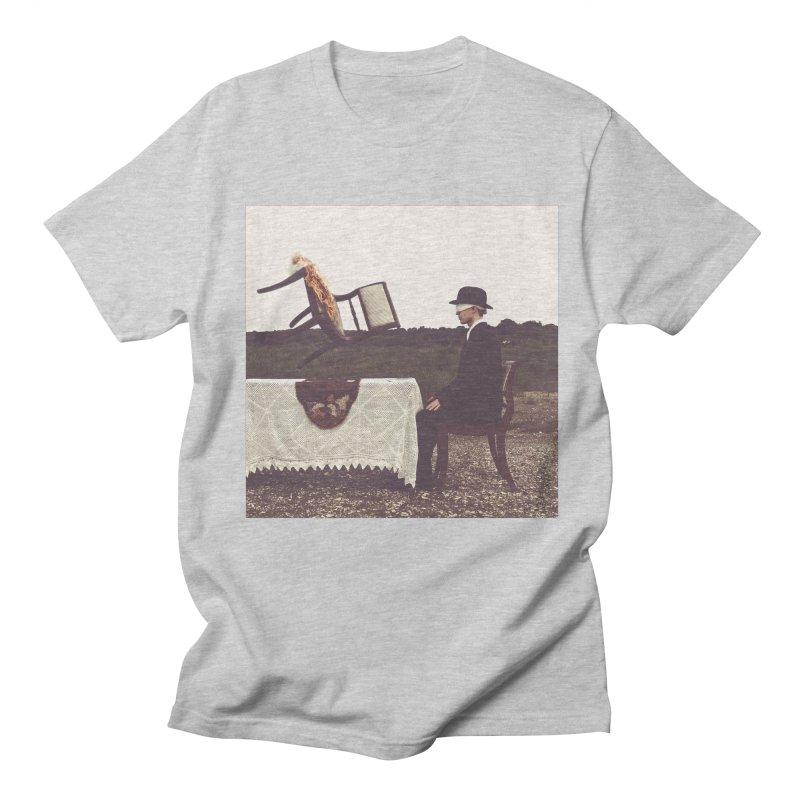 VERTENZA Men's T-shirt by nicolas bruno's Artist Shop