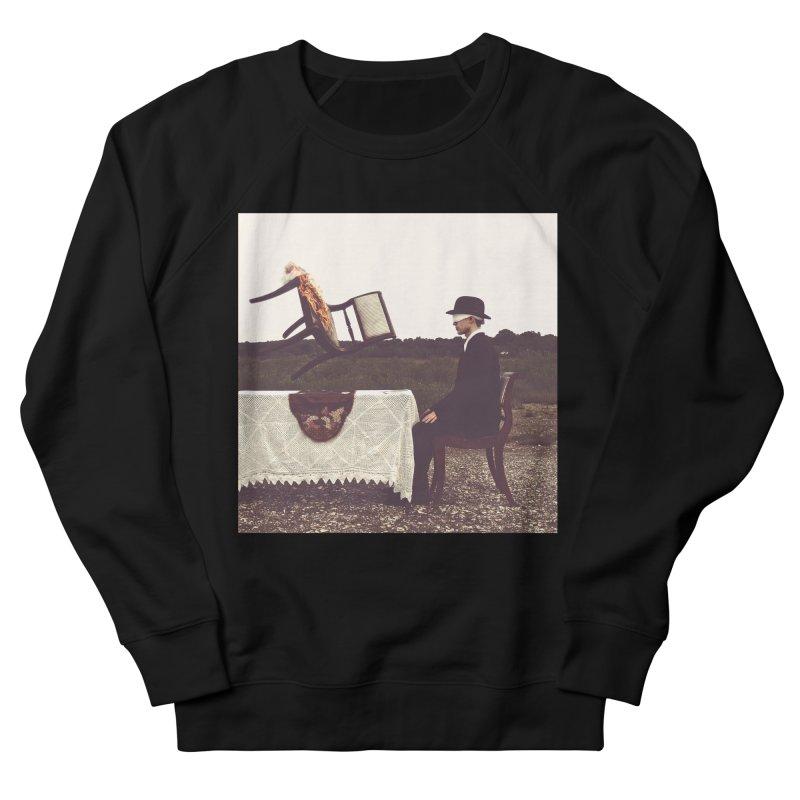 VERTENZA Men's Sweatshirt by nicolas bruno's Artist Shop