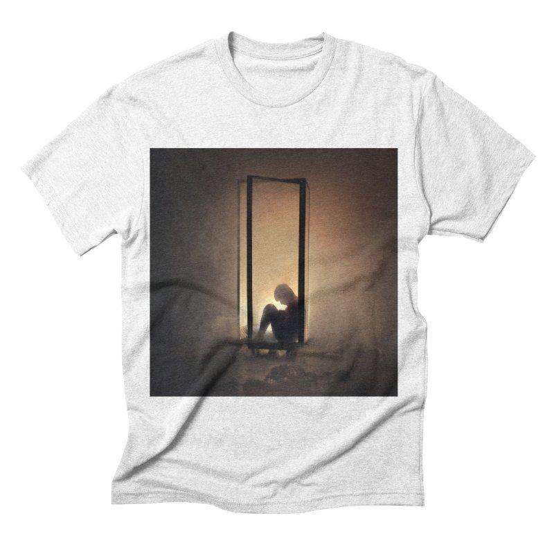 INCUBUS Men's Triblend T-shirt by nicolas bruno's Artist Shop