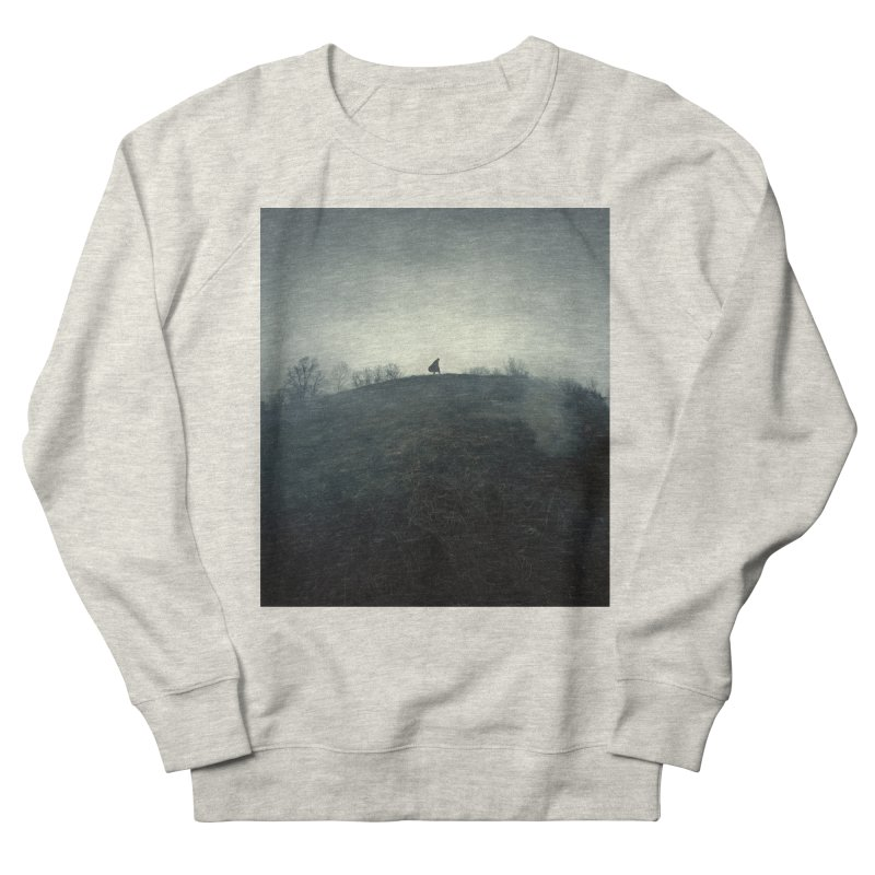 NIGHTWATCH Women's Sweatshirt by nicolas bruno's Artist Shop