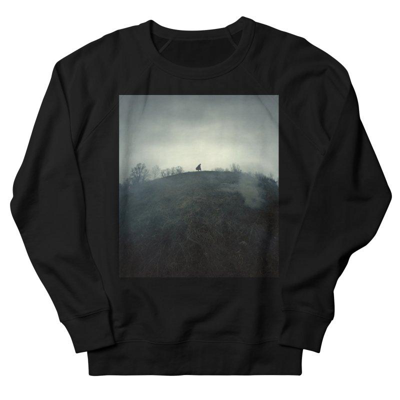 NIGHTWATCH Men's Sweatshirt by nicolas bruno's Artist Shop