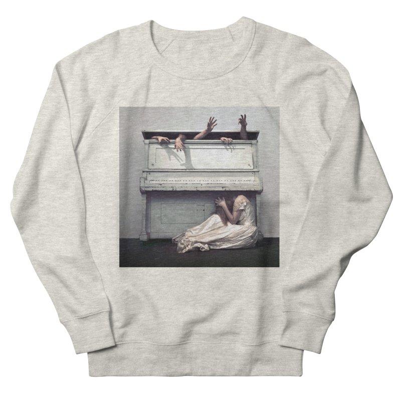 PERDITA Men's Sweatshirt by nicolas bruno's Artist Shop