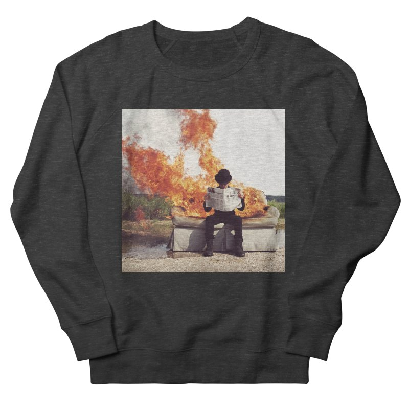 VIERI Men's Sweatshirt by nicolas bruno's Artist Shop