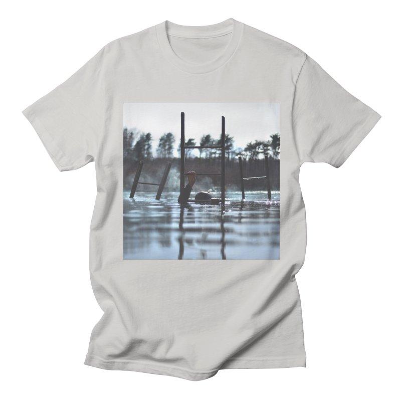 SORGERE Men's T-shirt by nicolas bruno's Artist Shop