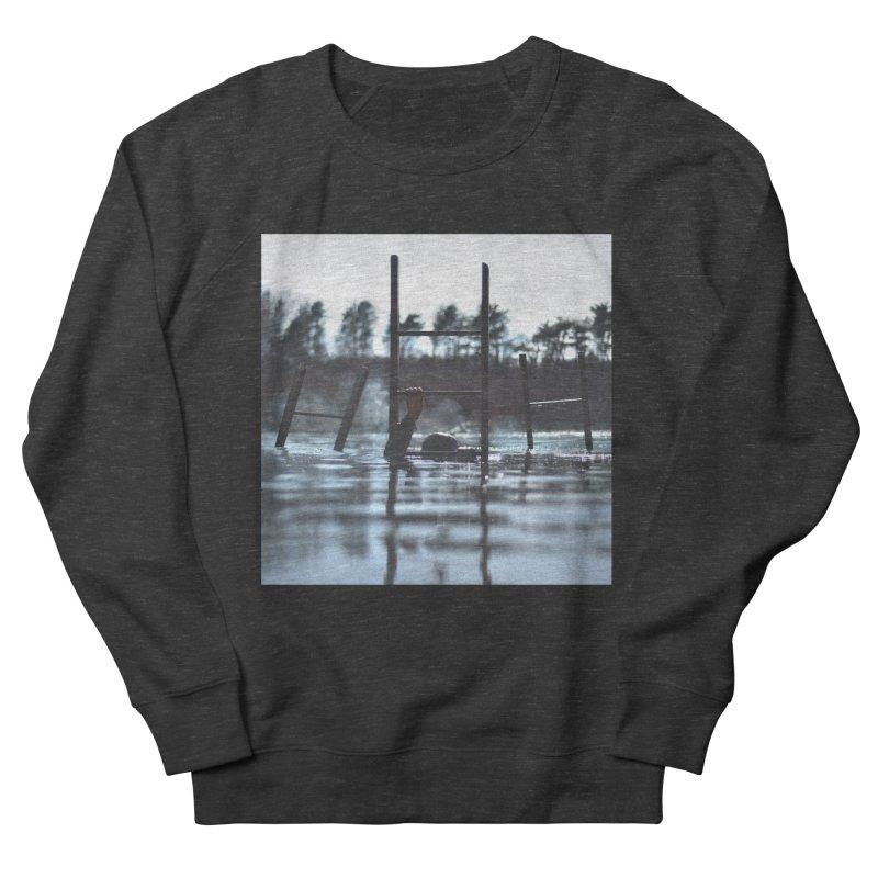 SORGERE Men's Sweatshirt by nicolas bruno's Artist Shop