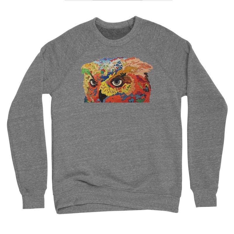 Nocturnal Polka 2 Women's Sweatshirt by Nicole Christman's Artist Shop