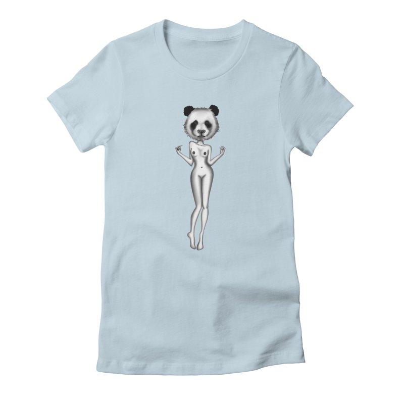 Hope You Killas Understand Me Women's T-Shirt by Nicole Christman's Artist Shop