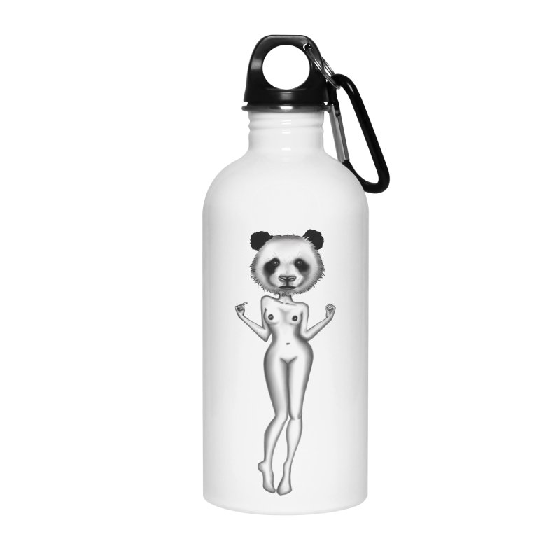 Hope You Killas Understand Me Accessories Water Bottle by Nicole Christman's Artist Shop