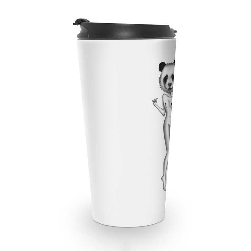 Hope You Killas Understand Me Accessories Travel Mug by Nicole Christman's Artist Shop