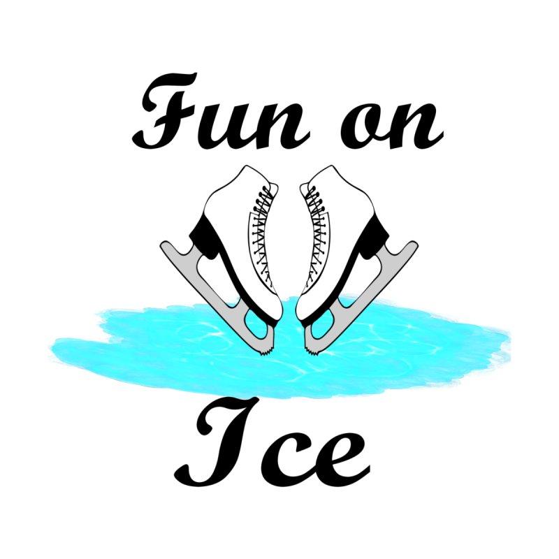 Fun on Ice by nicolekieferdesign's Artist Shop