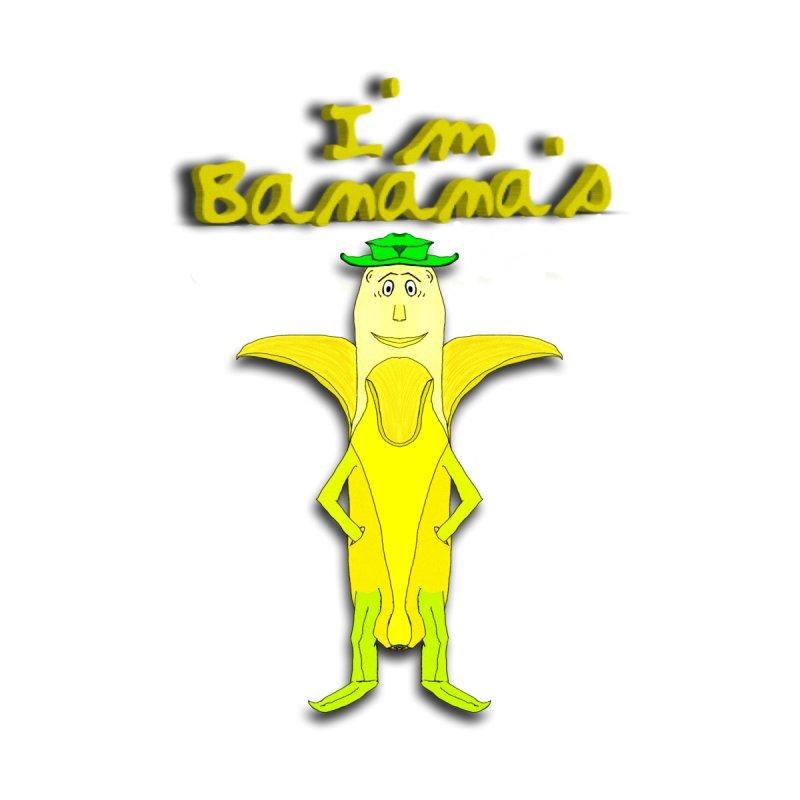 I'm Banana's by nicolekieferdesign's Artist Shop