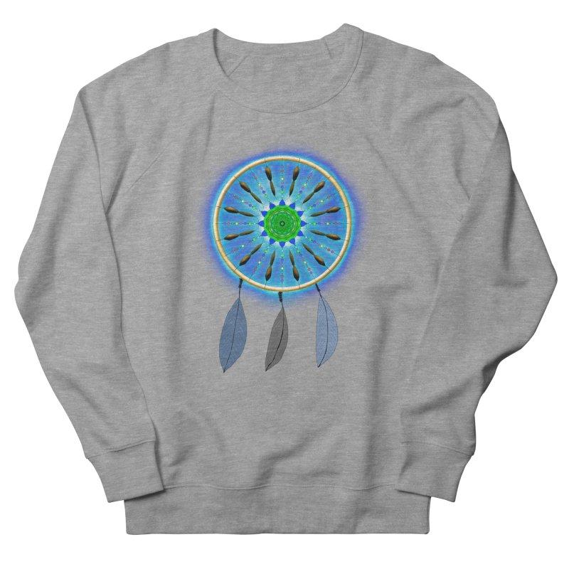Dreamcatcher Men's Sweatshirt by nicolekieferdesign's Artist Shop