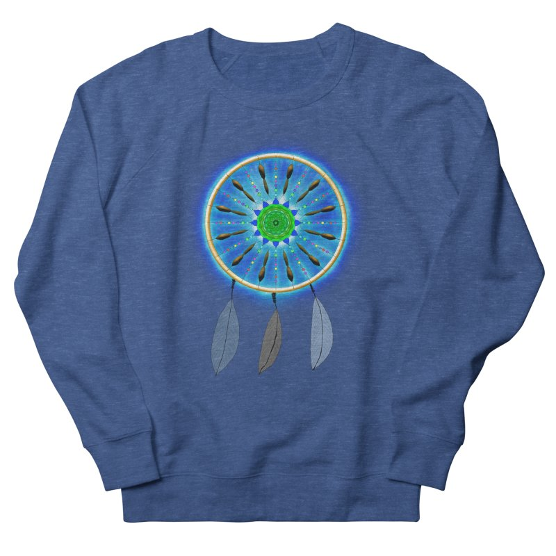 Dreamcatcher Women's Sweatshirt by nicolekieferdesign's Artist Shop
