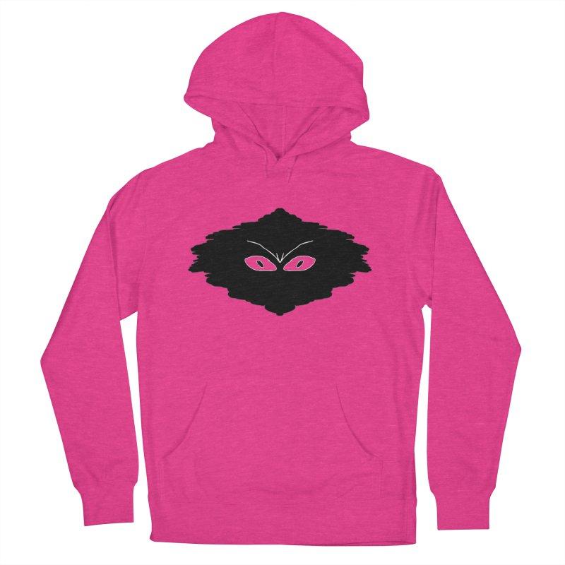 Creepy blob Women's Pullover Hoody by nicolekieferdesign's Artist Shop