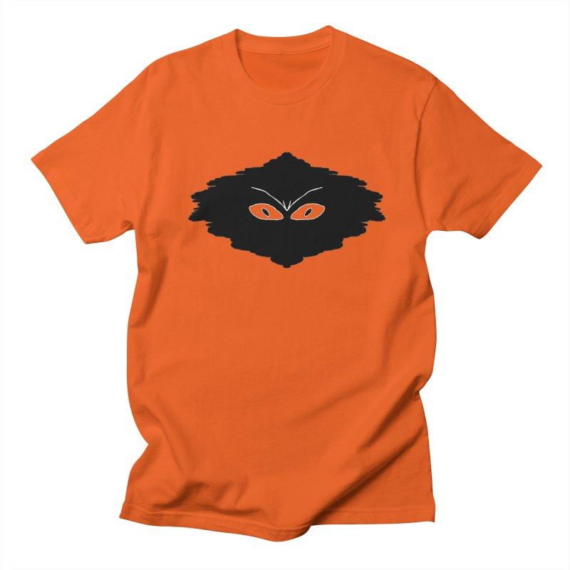 Creepy blob Women's Unisex T-Shirt by nicolekieferdesign's Artist Shop
