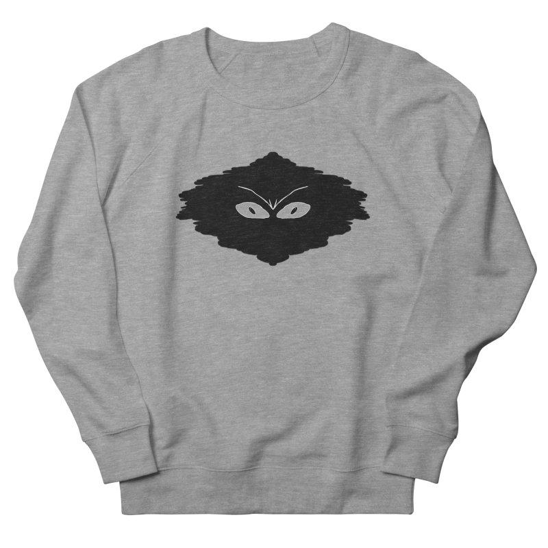 Creepy blob Women's Sweatshirt by nicolekieferdesign's Artist Shop