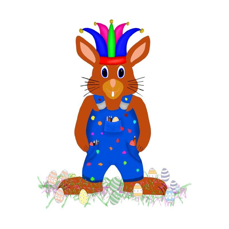 April first Bunny by nicolekieferdesign's Artist Shop