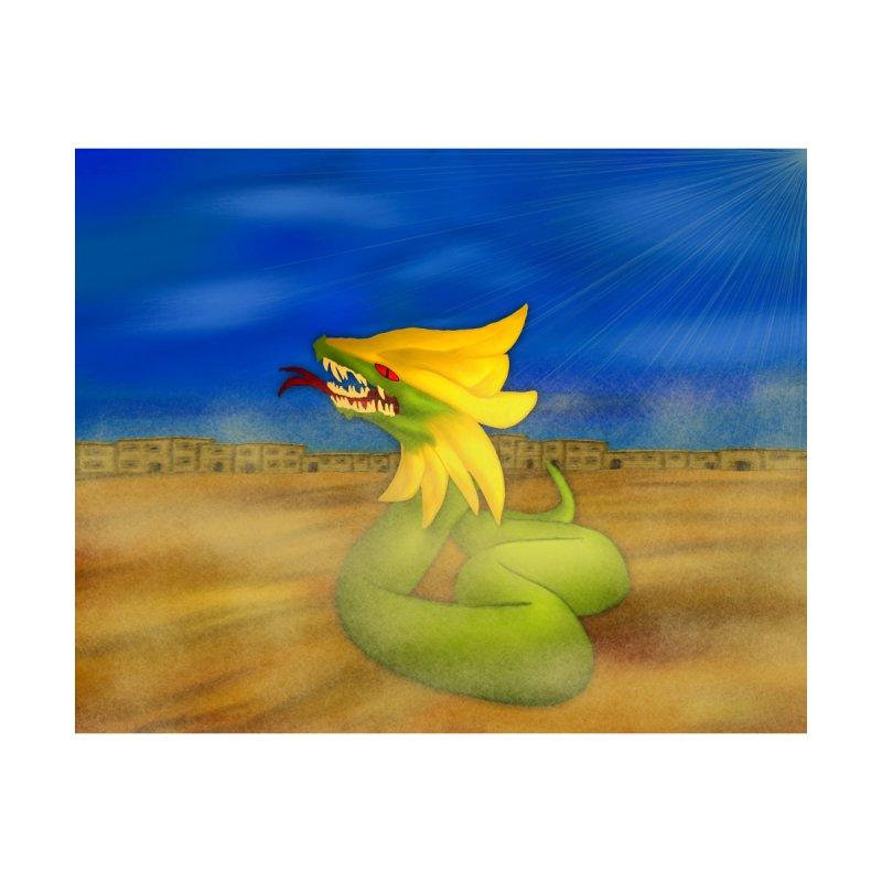 Desert Dragon by nicolekieferdesign's Artist Shop