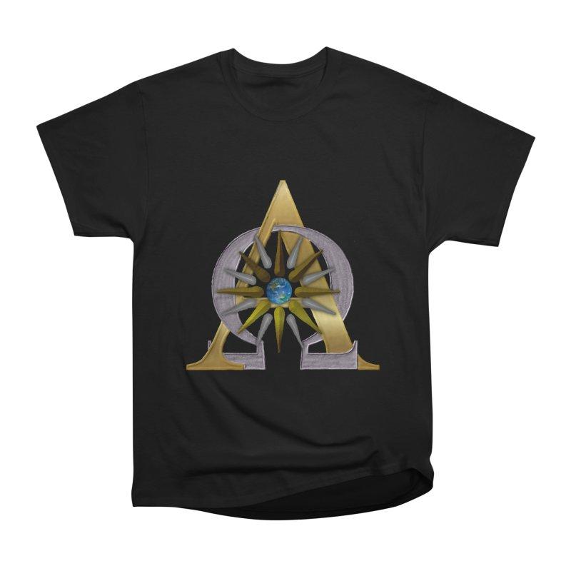 Appollo's Prophecy Women's Heavyweight Unisex T-Shirt by nicolekieferdesign's Artist Shop