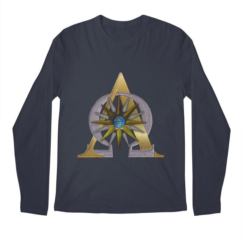Appollo's Prophecy Men's Longsleeve T-Shirt by nicolekieferdesign's Artist Shop