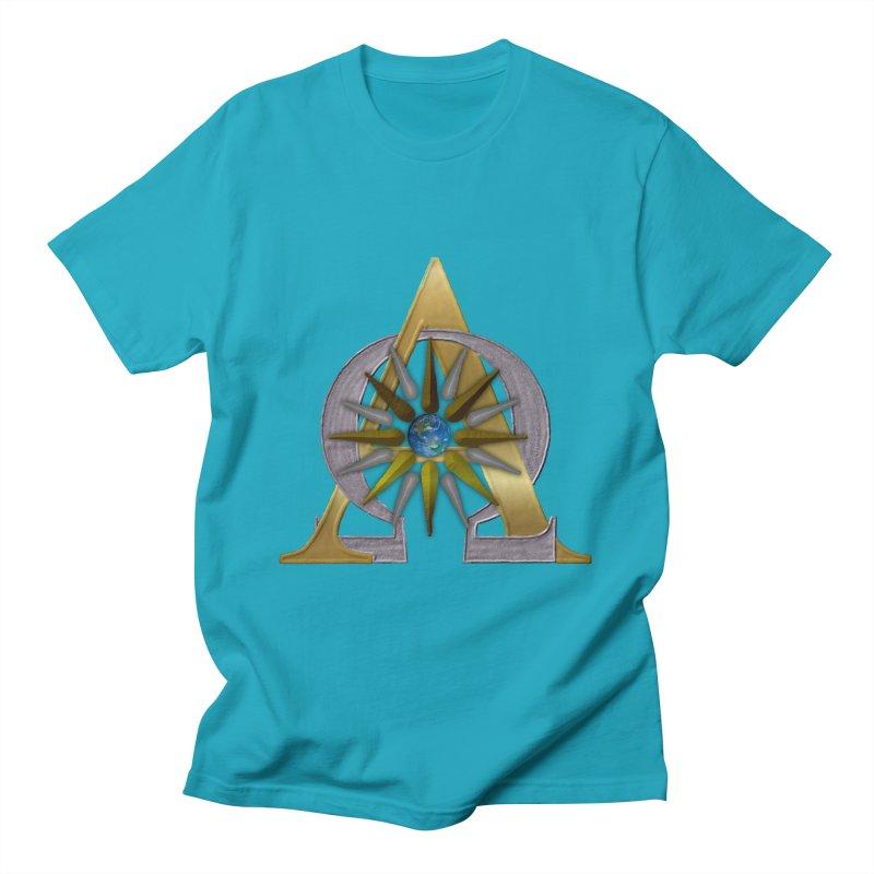 Appollo's Prophecy Men's Regular T-Shirt by nicolekieferdesign's Artist Shop
