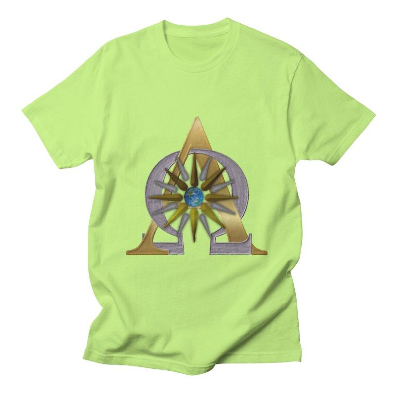 Appollo's Prophecy Men's T-Shirt by nicolekieferdesign's Artist Shop