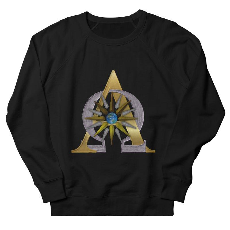 Appollo's Prophecy Women's French Terry Sweatshirt by nicolekieferdesign's Artist Shop