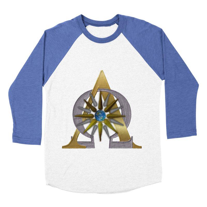 Appollo's Prophecy Women's Baseball Triblend Longsleeve T-Shirt by nicolekieferdesign's Artist Shop