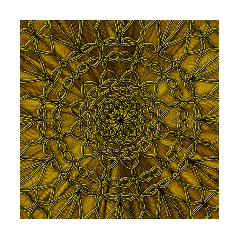 Golden Lace by nicolekieferdesign's Artist Shop