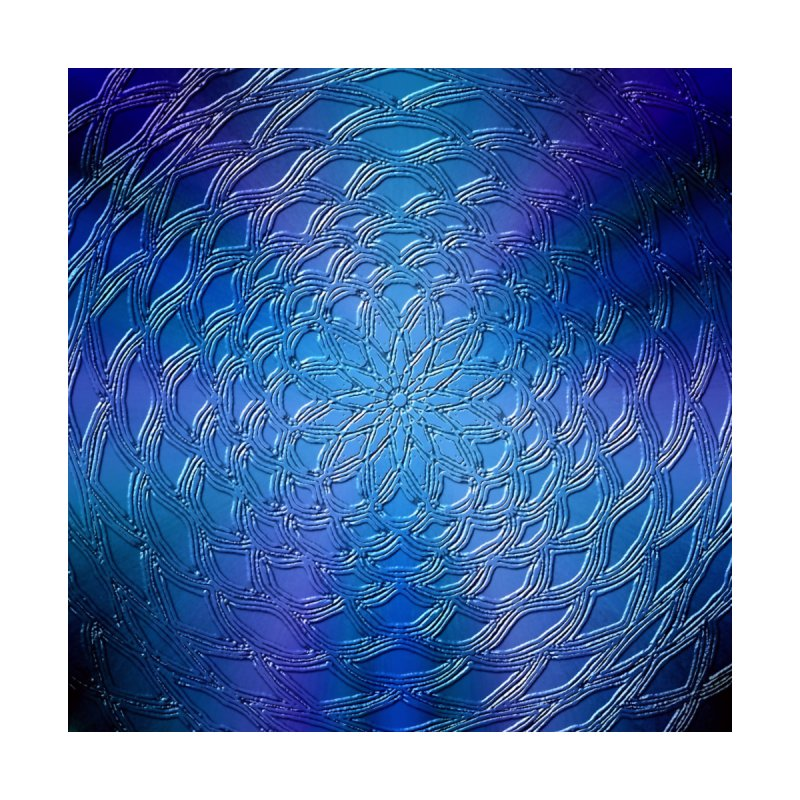 Hues of Blue by nicolekieferdesign's Artist Shop