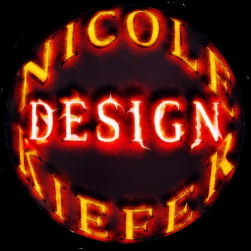 nicolekieferdesign's Artist Shop Logo