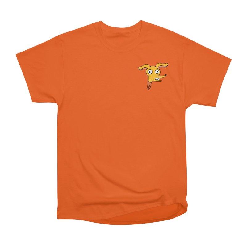Smile, Dogboy Women's T-Shirt by Nicole Zaridze's Shop