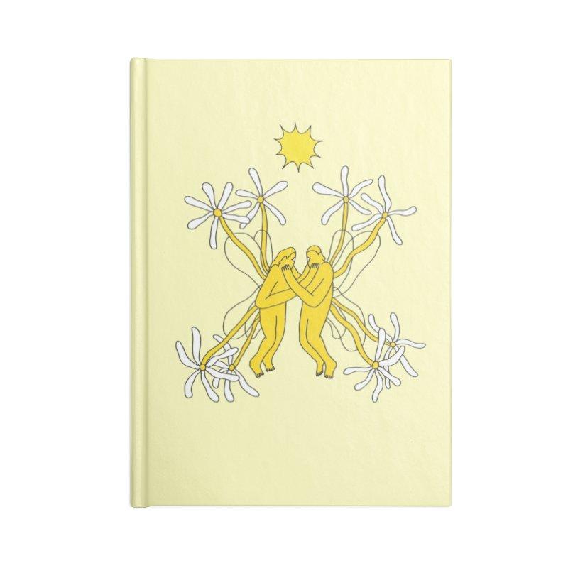 Summer Love Accessories Notebook by Nicole Zaridze's Shop