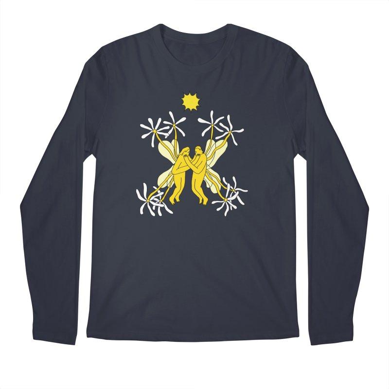 Summer Love Men's Longsleeve T-Shirt by Nicole Zaridze's Shop